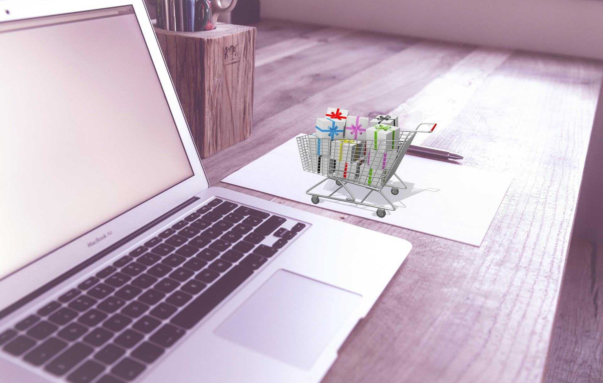 Realizzazione portali E-Commerce - vendita on line - Drome Pontecorvo