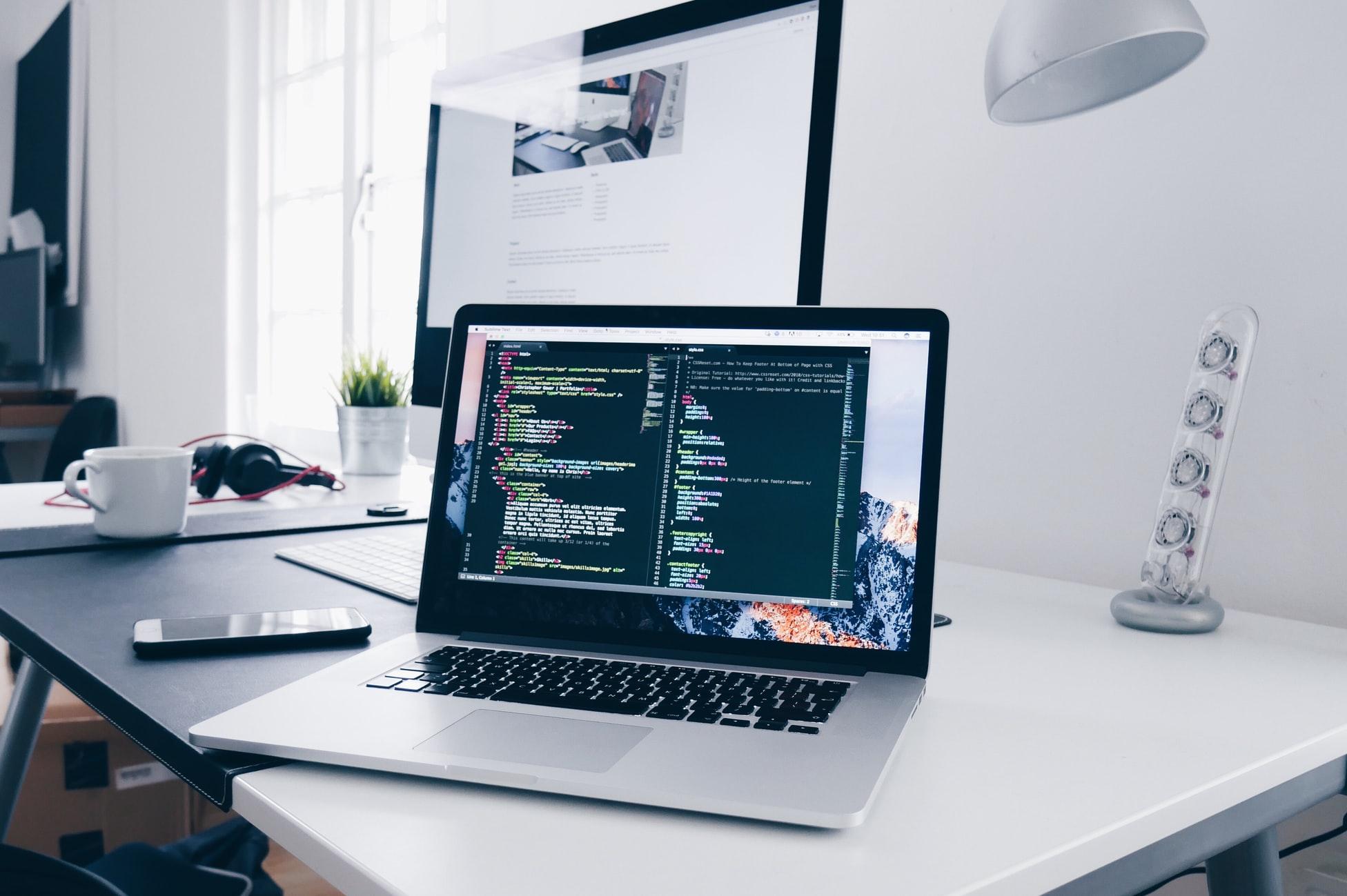 Realizziamo il tuo sito professionale